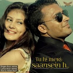 Tu Hi Meri Saansein H songs