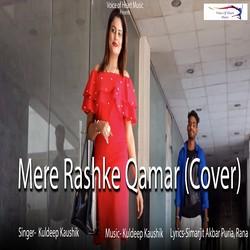 Mere Rashke Qamar Cover Songs Download Mere Rashke Qamar Cover