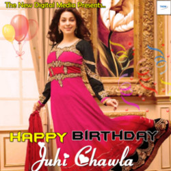 Happy Birthday Juhi Chawla songs