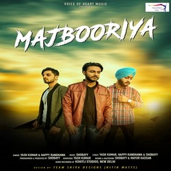 Majbooriya songs