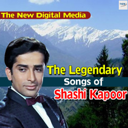 The Legendary Songs Of Shashi Kapoor songs