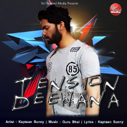 Tension Deewana songs