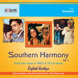 Listen to Suhana Safar songs from Southern Harmony - Vol 1
