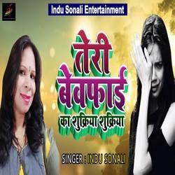 Teri Bewafai Ka Shukariya Shukariya songs