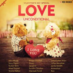 Love Unconditional - Valentines Day Special