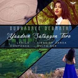 Yaadein Sataayen Tere songs