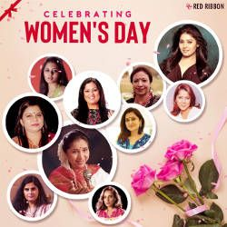 Celebrating Womens Day