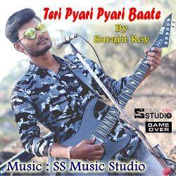 Teri Pyari Pyari Batein songs