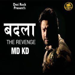 Badla The Revenge songs