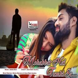 Mohabbat Hai Tumhi Se songs