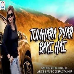 Tumhara Pyar Baki Hai songs