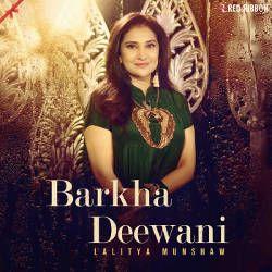 Barkha Deewani songs
