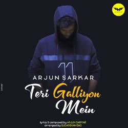 Teri Galliyon Mein songs