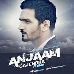 Anjaam songs