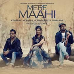 Mere Maahi songs