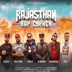Rajasthan Rap Cypher songs