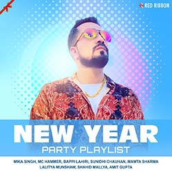Listen to Party Karni Hai songs from New Year Party