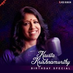 Listen to Teri Chah Mein songs from Kavita Krishnamurthy Birthday Special