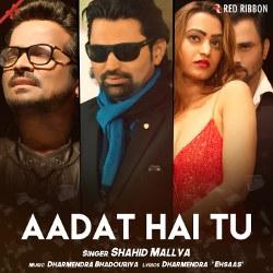 Aadat Hai Tu songs