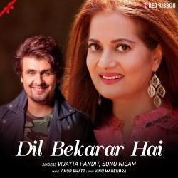 Dil Bekarar Hai songs