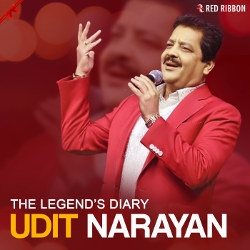 The Legends Diary - Udit Narayan songs
