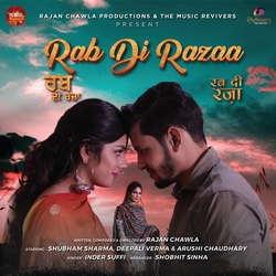 Rab Di Razaa songs