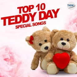 Listen to O Manchali Kahan Chali songs from Top 10 Teddy Day Special Songs