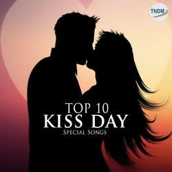 Top 10 Kiss Day Special Songs songs