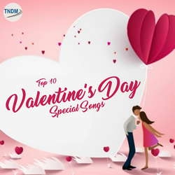 Top 10 Valentines Day Special Songs songs