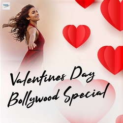Valentines Day Bollywood Special songs