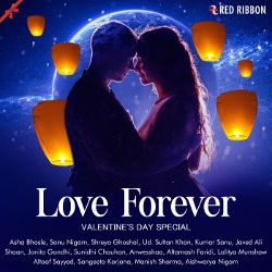 Listen to Ishq Tera songs from Love Forever - Valentines Day Special