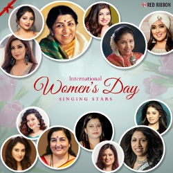 International Womens Day - Singing Stars songs