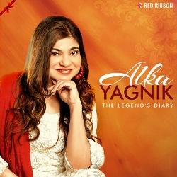 Alka Yagnik  - The Legends Diary songs