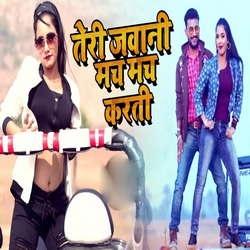 Teri Jawani Much Much Karti songs