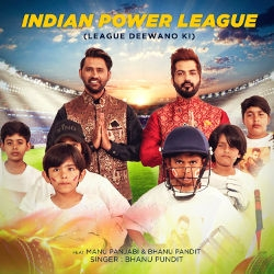 Indian Power League songs