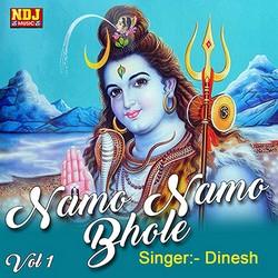 Namo Namo Bhole - Vol 1 songs