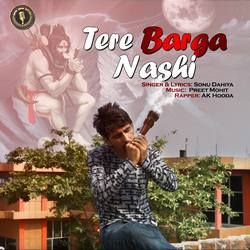 Tere Barga Nashi songs