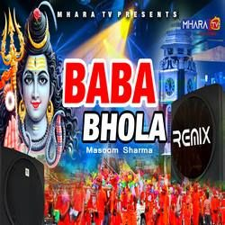 Baba Bhola Remix songs