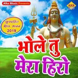 Bhole Tu Mera Hero songs
