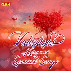 Valentines Haryanvi Special Songs songs