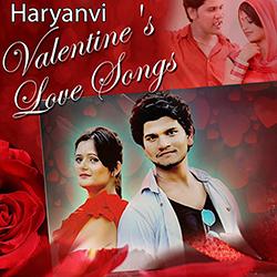 Haryanvi Valentines Love Songs songs