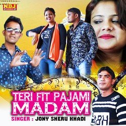 Fit Pajami Teri Madam songs
