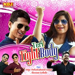 Listen to Chhoti Chhoti Bata Pe Tu songs from Teri Tight Body
