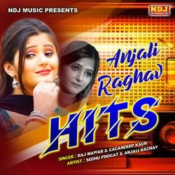 Anjli Raghav Hits songs