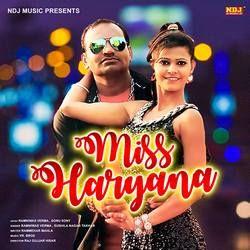 Miss Haryana songs