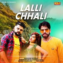 Lalli Chhali songs