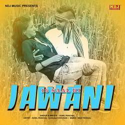 16 Saal Ki Jawani songs