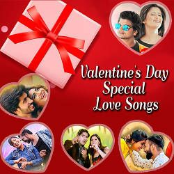 Valentines Day Special Love Songs songs