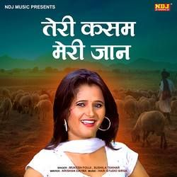 Teri Kasam Meri Jaan songs
