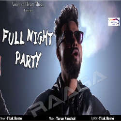 Full Night Party songs